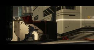 Halo 4 - Landfall