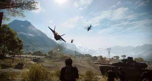 Battlefield 4 - Multijugador