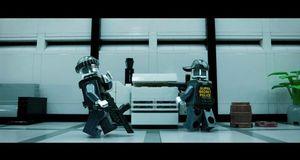 La LEGO Pel�cula: El Videojuego - Tr�iler de lanzamiento