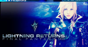 Videoan�lisis Lightning Returns: Final Fantasy XIII - Videoan�lisis