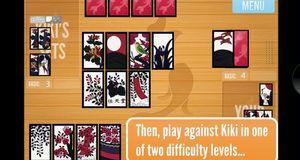 Kiki's Koi Koi - Versi�n iPhone