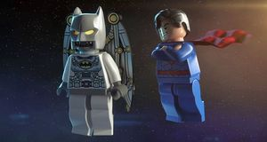 LEGO Batman 3: M�s All� de Gotham - Debut