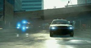 Battlefield Hardline - Tr�iler E3