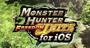 Monster Hunter Freedom Unite - Tr�iler