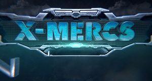 X-Mercs: Invasion - Debut
