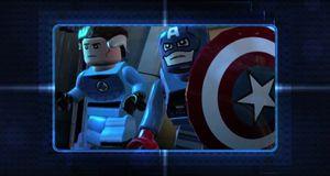 LEGO Marvel Super Heroes: Universo en Peligro - Tr�iler de lanzamiento