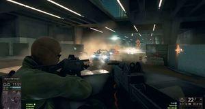 Battlefield Hardline - Multijugador
