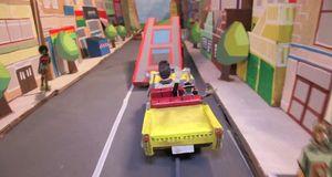 Crazy Taxi: City Rush - Lanzameinto