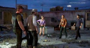 Battlefield Hardline - Campa�a Gamescom 2014