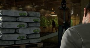 Battlefield Hardline - Rescate multijugador