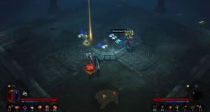 Diablo III: Reaper of Souls Ultimate Evil Edition - Sharing Your Adventure