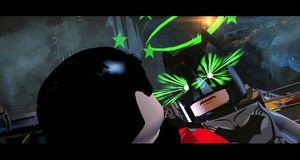 LEGO Batman 3: M�s All� de Gotham - Brainiac