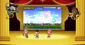 Theatrhythm Final Fantasy: Curtain Call - Legacy of Music: Episode 7