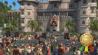 Tropico 3 - Gamescom