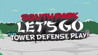 South Park Let's Go Tower Defense Play - Gamescom