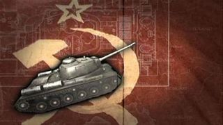 Order of War - Tanques
