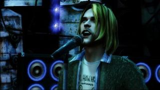 Guitar Hero 5 - Kurt Cobain