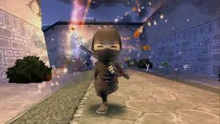 Mini Ninjas - Lanzamiento