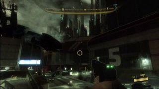 Halo 3 ODST - Terra Incognita