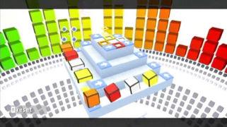 Rubik's Puzzle Galaxy: Rush - Jugabilidad