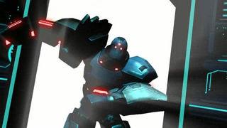 Spyborgs - La traici�n