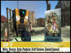 Borderlands - Claptrap (2)