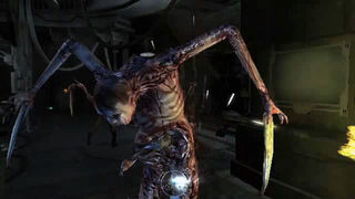 Dead Space: Extraction - Horror