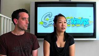 Scribblenauts - Diario de desarrollo (2)