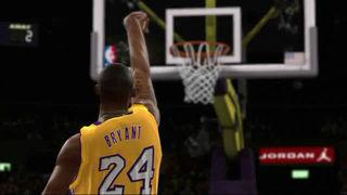 NBA 2K10 - Tr�iler (3)