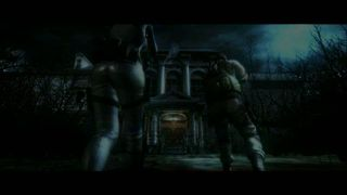 Resident Evil 5: Alternate Edition - Tr�iler