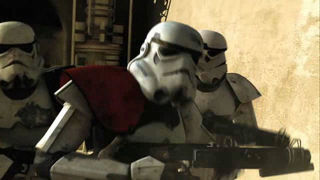 Star Wars: Battlefront Elite Squadron - Tr�iler