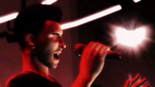 Band Hero - Adam Levine (2)