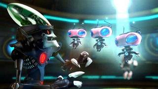 Ratchet & Clank: Atrapados en el Tiempo - Jugabilidad (3)