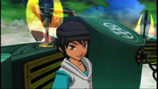 Bakugan: Battle Brawlers - Lanzamiento