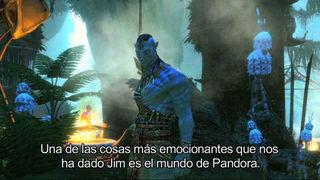 Avatar - Diario de desarrollo (2)