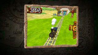 The Legend of Zelda: Spirit Tracks - Lanzamiento