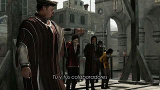 Assassin's Creed 2 - Tr�iler en espa�ol