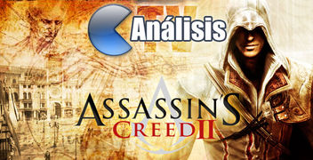 Videoan�lisis Assassin's Creed II