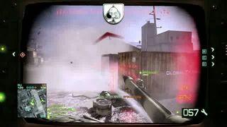 Battlefield: Bad Company 2 - El canal de Panam�