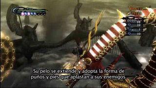 Bayonetta - Desarrollo (3)