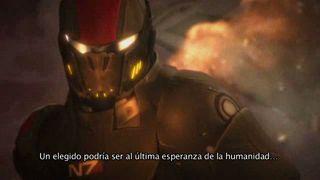 Mass Effect 2 - Lanzamiento