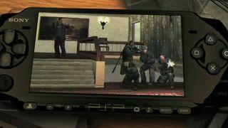 SOCOM: Fireteam Bravo 3 - Lanzamiento