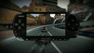 ModNation Racers - Versi�n PSP