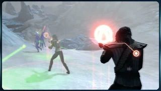 Star Trek Online - Exploraci�n del terreno