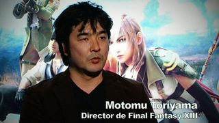 Final Fantasy XIII - Entrevista traducida