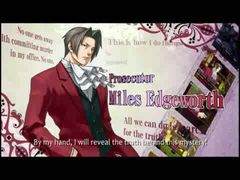 Ace Attorney Investigations: Miles Edgeworth - Lanzamiento