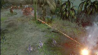 Warhammer 40.000: Dawn of War II Chaos Rising - Demostraci�n