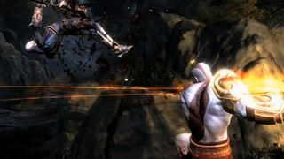 God of War III - El destino