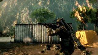 Battlefield: Bad Company 2 - El Danubio Azul