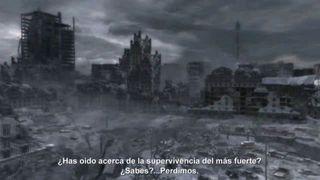 Metro 2033 - Tr�iler en espa�ol